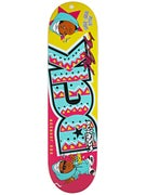 DGK Johnson Dee Gee Kids Deck  8.25 x 32