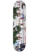 DGK Kalis Iconic Deck  8.06 x 32