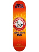 DGK Kalis Pure Kalis Deck  8.1 x 32