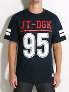 DGK JT&CO 95 T-Shirt