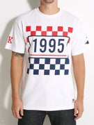 DGK JT&CO Checkerboard T-Shirt