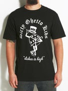 DGK Stakes Is High T-Shirt