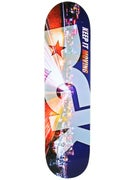DGK Keep It Moving Deck  8.1 x 31.75