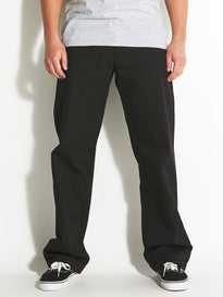 Dickies 67 Regular Fit Kevlar Work Pant Black