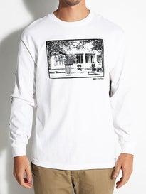 DGK x Blabac Tre L/S T-Shirt