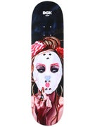 DGK Lady Killer Deck  8.25 x 32