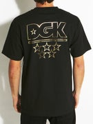 DGK All-Star T-Shirt