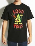 DGK Loud Trees T-Shirt