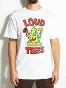 DGK Loud Trees T-Shirt