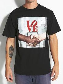 DGK Love T-Shirt