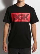 DGK Levels T-Shirt