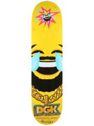 DGK Henry Chain Gang Deck  7.8 x 31.5