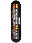 DGK Marquise Henry Mania Deck  8.0 x 32