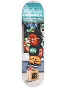 DGK McBride Pot Heads Deck  8.1 x 32