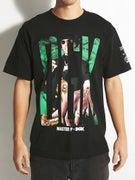 DGK  x No Limit Make Em' Say T-Shirt