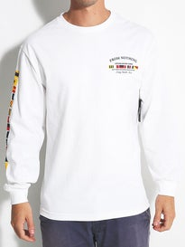 DGK Nautical L/S T-Shirt