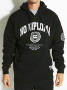 DGK No Diploma Hoodie