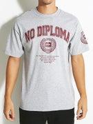 DGK No Diploma T-Shirt