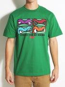 DGK My Ninjas T-Shirt