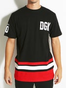 DGK From Nothing Custom S/S Knit Shirt