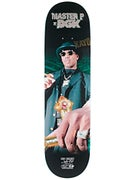 DGK x No Limit Da Last Don Deck  8.25 x 32