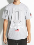 DGK Nothing T-Shirt