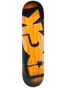 DGK Price Point Orange Deck  8.0 x 32