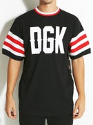 DGK From Nothing Soccer Jersey