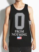 DGK Nothing Tank Top