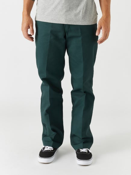 caea2a1cd40 Dickies Core Original 874 Work Pant Hunter Green