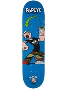 DGK x Popeye Popeye Deck  8.0 x 32