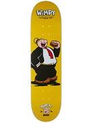 DGK x Popeye Wimpy Deck  8.06 x 32