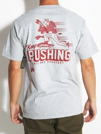 DGK Keep Pushing T-Shirt