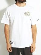 DGK Pocket Money T-Shirt