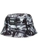 DGK Skate Spots Bucket Hat