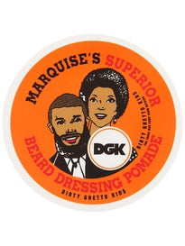 DGK Pomade Sticker