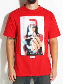 DGK Puff Puff Pass T-Shirt