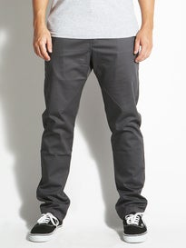 Dickies 67 Pivot Tek Work Pant Charcoal