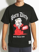 DGK x Popeye Born Dirty T-Shirt
