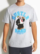 DGK x Popeye Hustle Hard T-Shirt