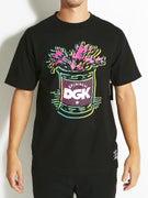 DGK x Popeye Spinach T-Shirt