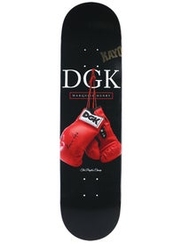 DGK Quise Peoples Champ Deck\ .0 x 32