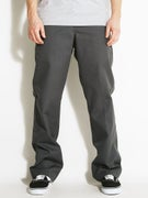 Dickies 67 Regular Fit Work Pant Charcoal