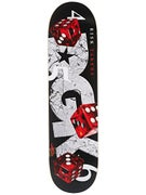 DGK Risk Takers Deck  8.1 x 32