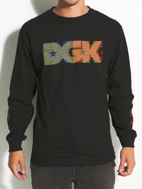 DGK Primary L/S T-Shirt