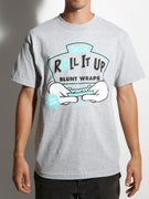 DGK Roll It Up T-Shirt