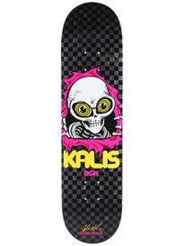 DGK Ripping Kalis Deck 7.8 x 31.25