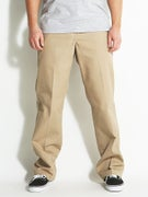 Dickies 67 Regular Fit Work Pant Desert Sand