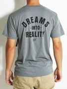 DGK Reality Premium T-Shirt