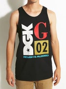 DGK Stacked Tank Top